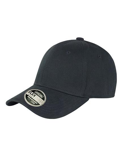 RH85 Result Headwear Kansas Flex Cap